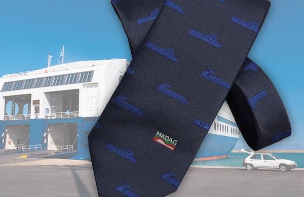 Berufs Krawatte
