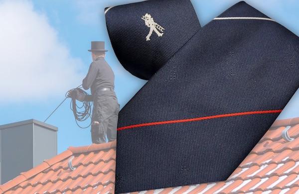 Krawatte bedrucken lassen