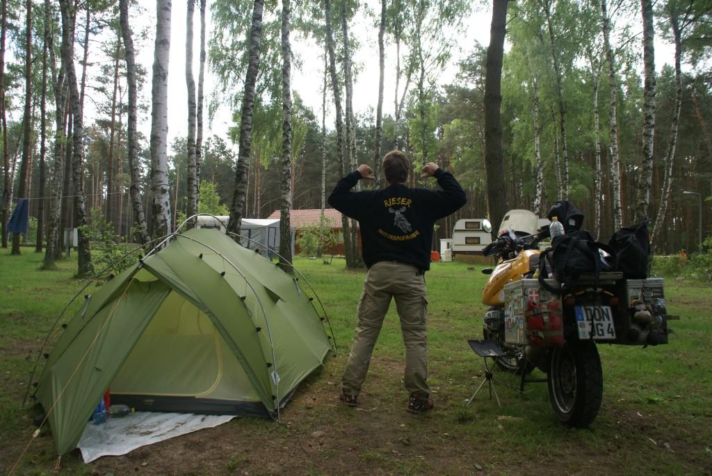 Campingplatz+Riga