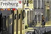 Freiburg im Breisgau, Tourismus