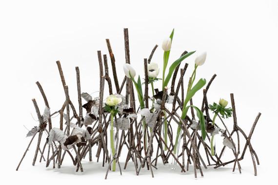 ahornblatt gummersbach backhaus gesteck floristik frühling