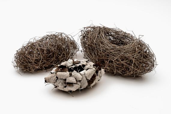ahornblatt gummersbach backhaus gesteck floristik frühling nest