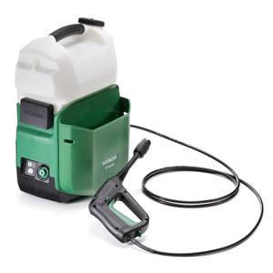 高圧 洗浄 機 コードレス