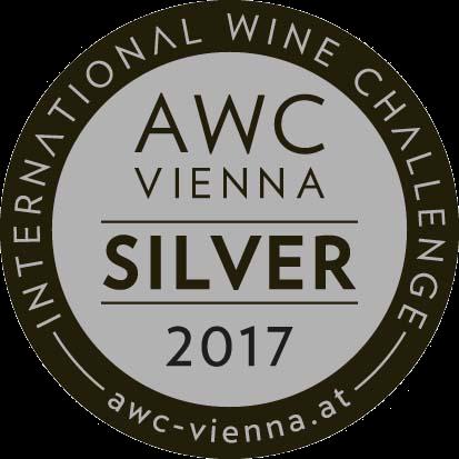 AWC - Vienna Gold Silber 2017 weingut franz bayer Weißer Zweigelt WZW Wagram 2016 Königsbrunn am Wagram