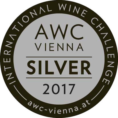 AWC - Vienna Gold Silber 2017 weingut franz bayer Grüner Veltliner Privat Reserve 2011 Königsbrunn am Wagram