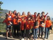 Cori, LT, 2012 - Campus I.A.M. - il coro FE.N.A.M.