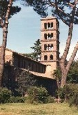 Basilica di San Giovanni a Porta Latina