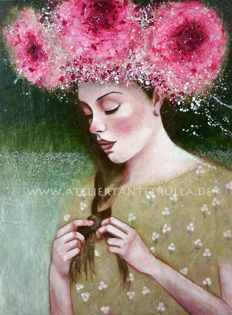 """Flowergirl"" 2015"