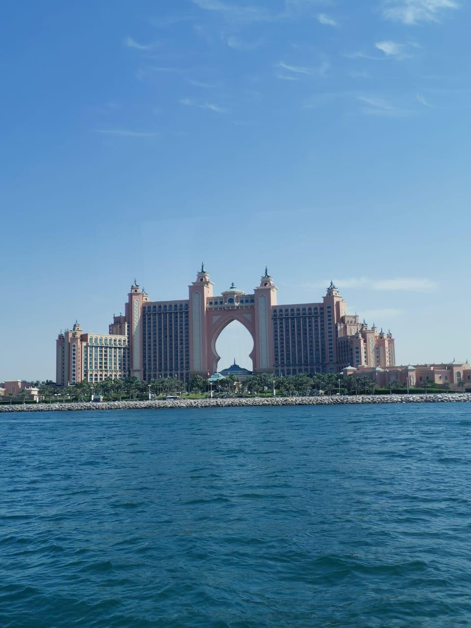 Das Atlantis Hotel The Palm