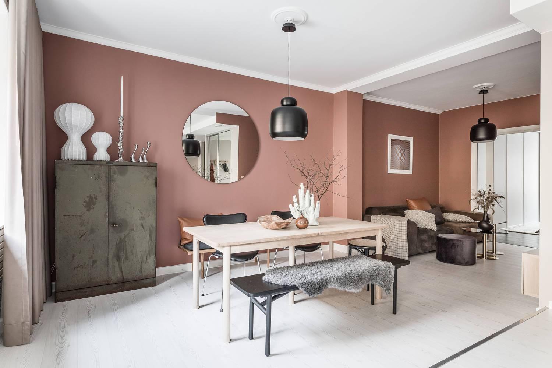 Kleurtrend Roze Interieur : Kleur stedsk interieuradvies friesland groningen en drenthe