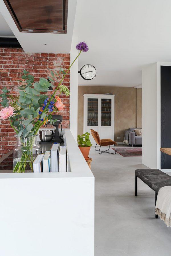 Wat is het verschil tussen een beton- en gietvloer? - Wonen&Co