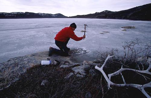 Reisefotograf-Juergen-Sedlmayr-Wasser/Grönland
