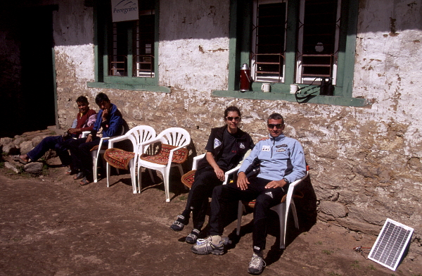 Reisefotograf/Lodge/EBC/Nepal