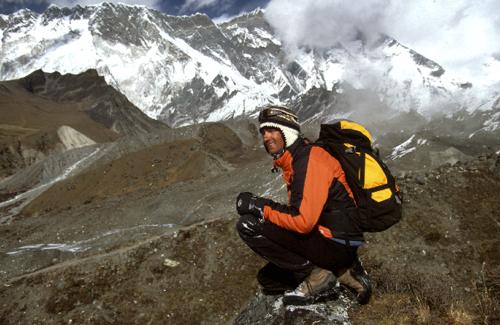 Reisefotograf-Juergen-Sedlmayr-Berge/Nepal
