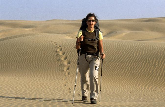 Reisefotograf/Wüste/Manu/Indien