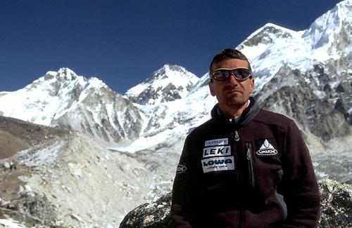 Juergen-Sedlmayr-BaseCamp_Annapurna/Nepal
