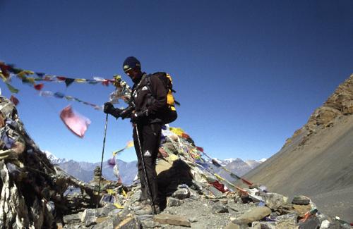 Juergen-Sedlmayr-GokyoRi/Nepal