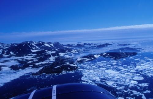 Reisefotograf-Juergen-Sedlmayr-Flug/Grönland
