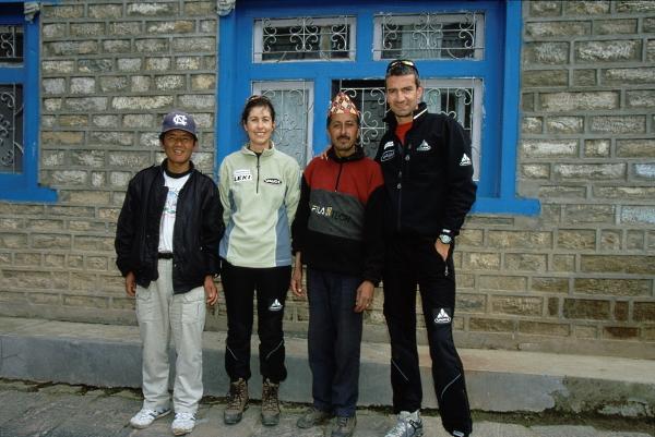 Reisefotograf/Freunde/Schule/Nepal