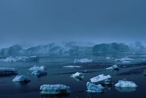 Reisefotograf-Juergen-Sedlmayr-Nebel/Grönland
