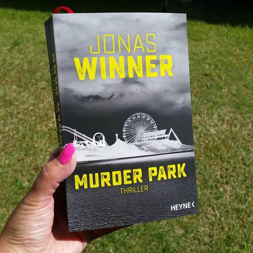 **Rezension** Murder Park