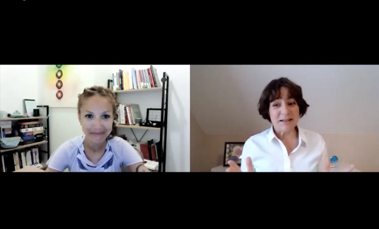 ITW par Marie-Elise Chateau : l'astro et l'hypersensibilité