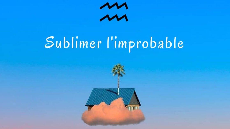 Nouvelle Lune & Stellium en Verseau : Sublimer l'improbable