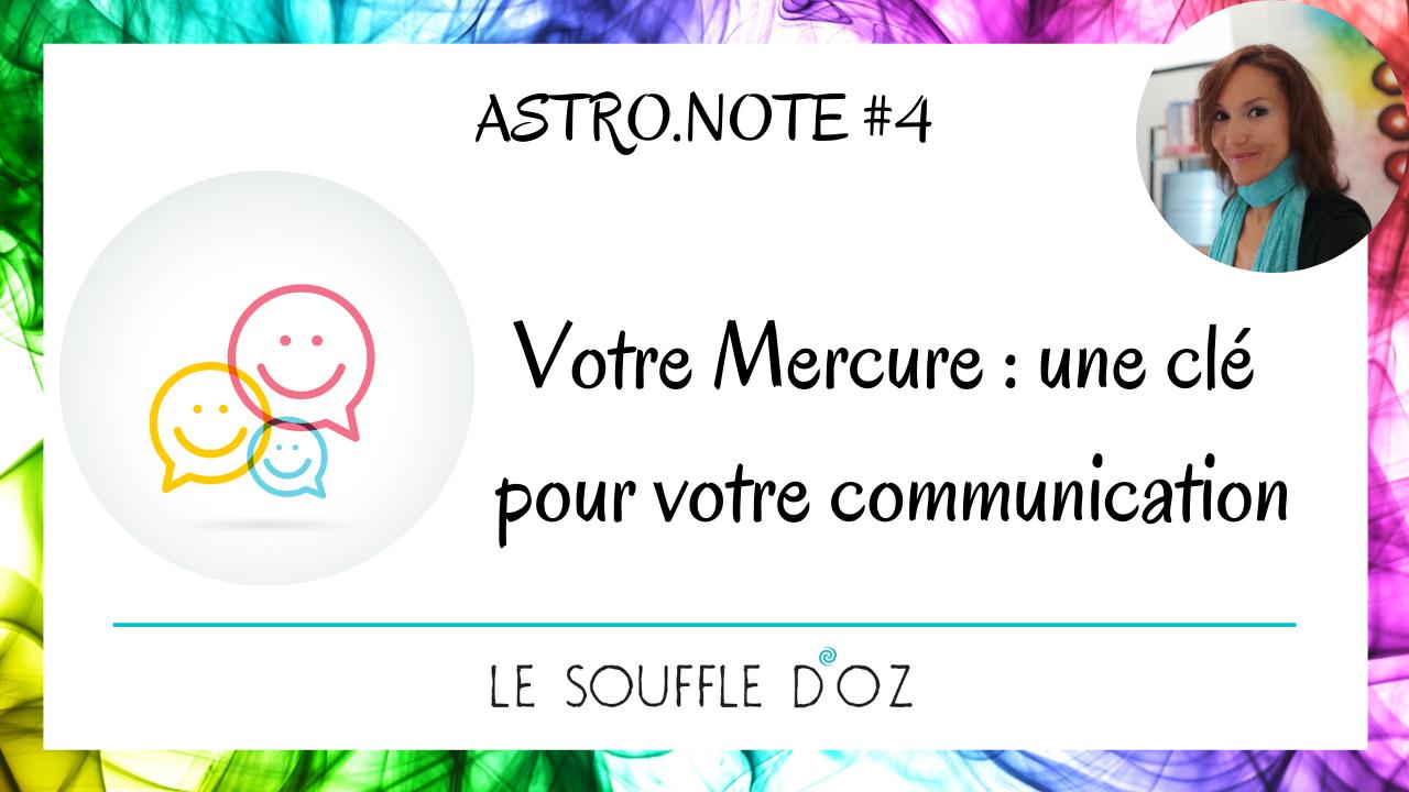 Optimisez votre communication avec Mercure
