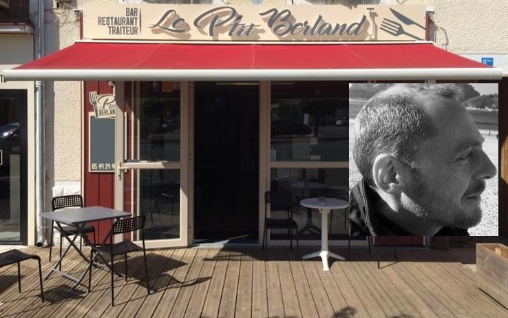 Jacques - Restaurant Le P'tit Berland
