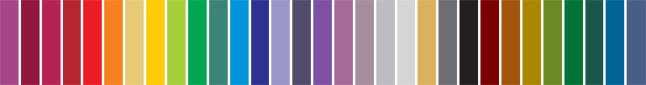 Можливість вибрати будь який колір для фасадної фарби