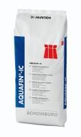 Аквафін-ІЦ - проникаюча гідроізоляція