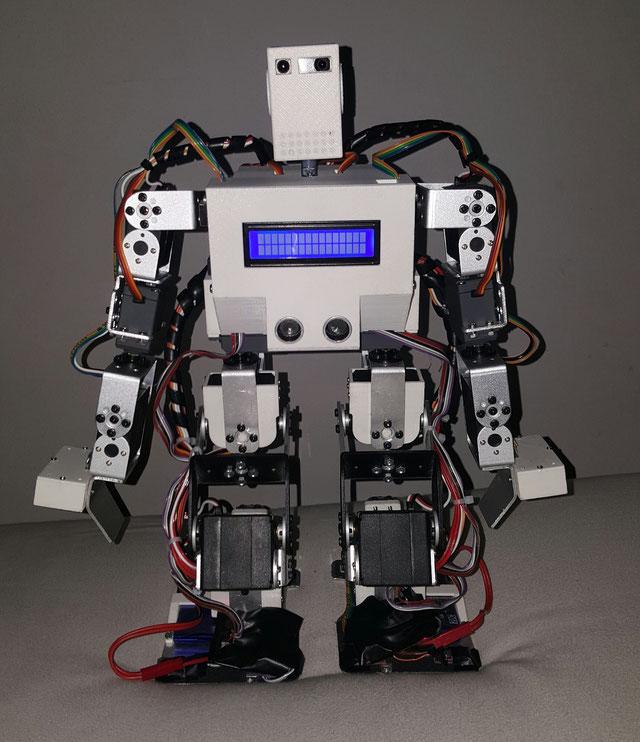 RobBox 3.0
