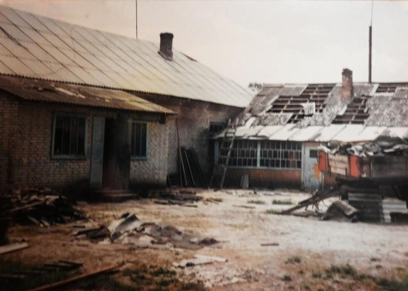 Наслідки стихії 1997 року;