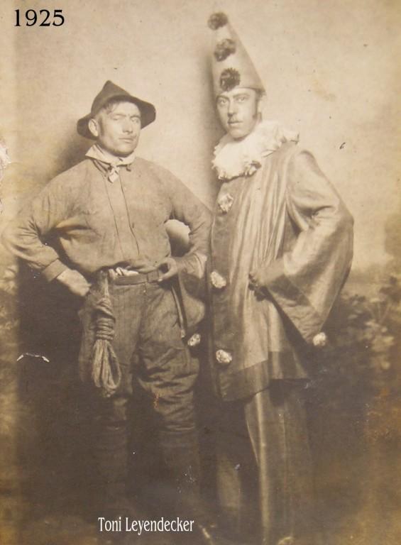 Karneval 1925
