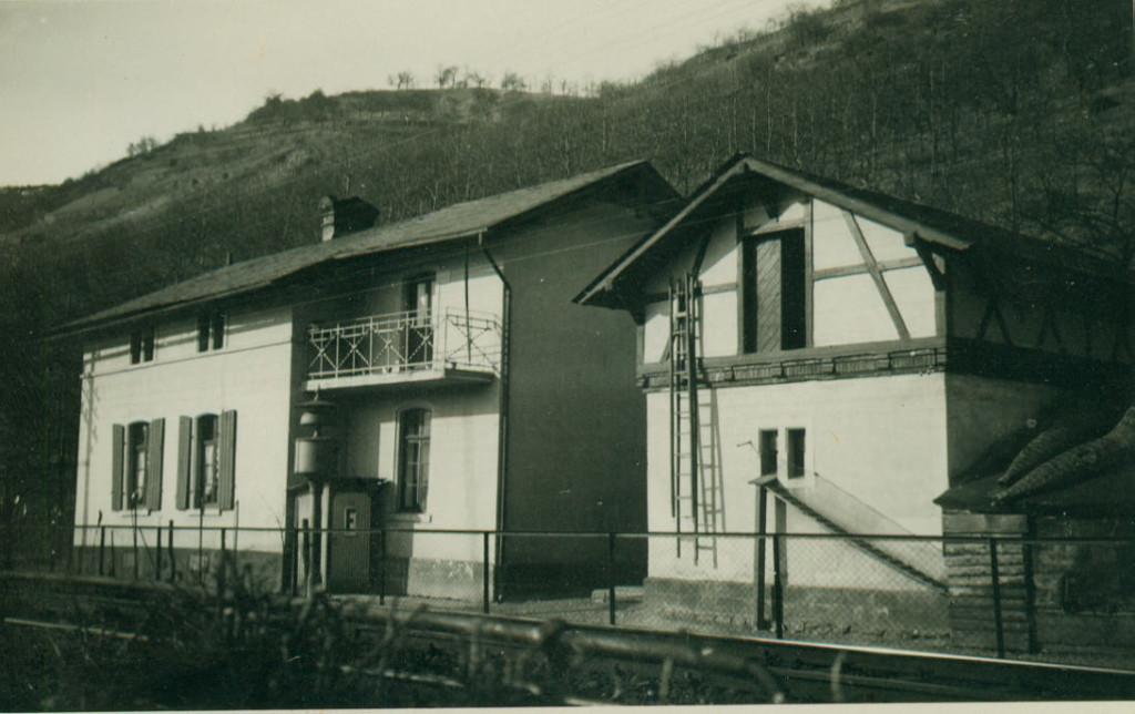 Giesser Häus'chen