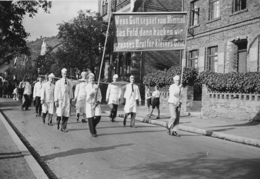 1935 Kreishandwerkertag