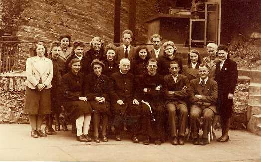 1948 Katholische Jugend