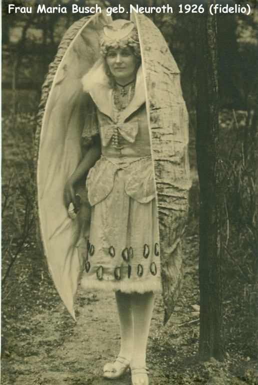 Karneval 1926