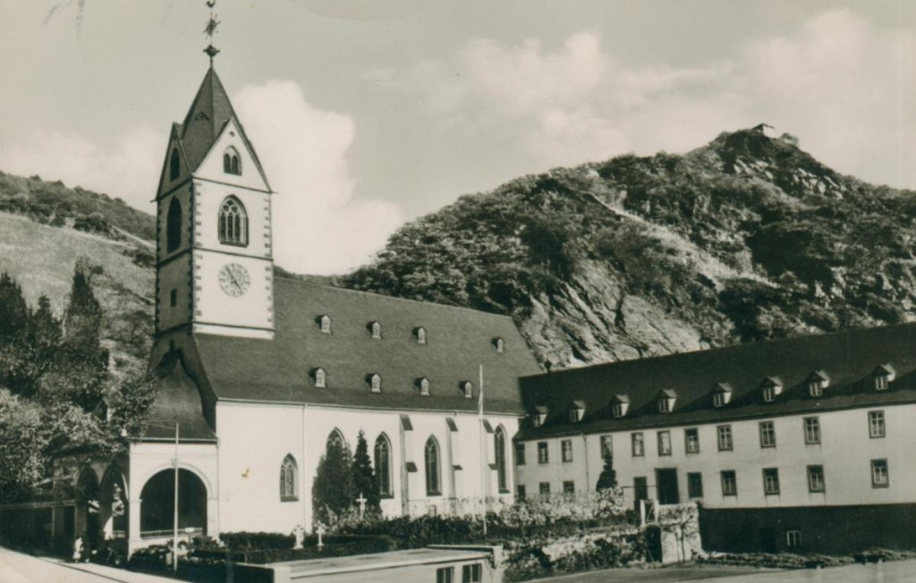 """Bornhofen in den """"Zwanzigern"""""""