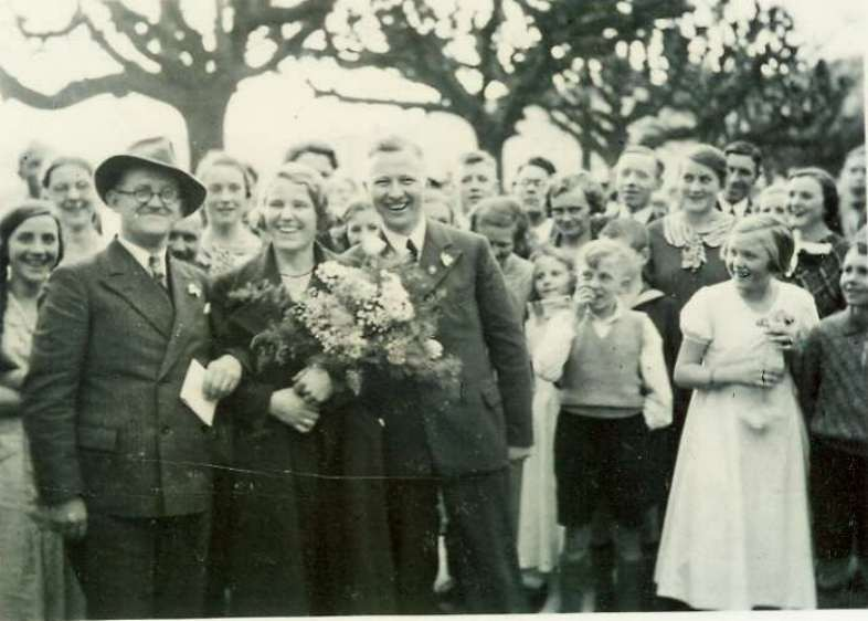 1935 Oktoberfest