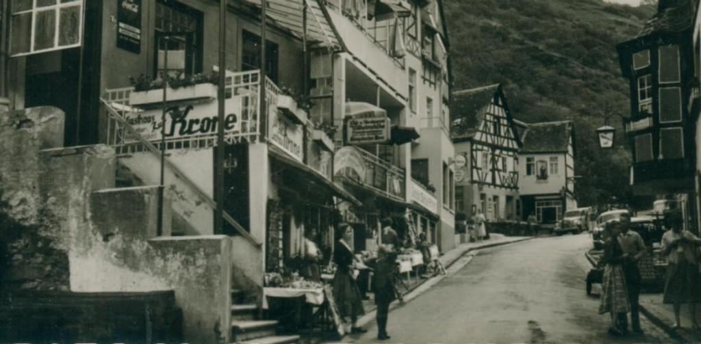 Bornhofen Burgenstraße