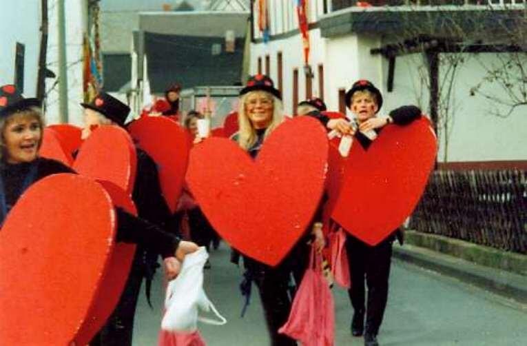 Karneval 1998