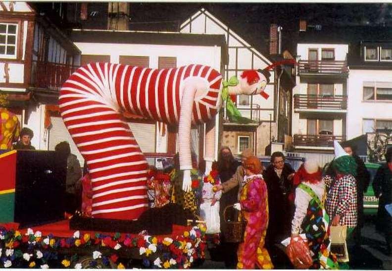 Karneval 1987