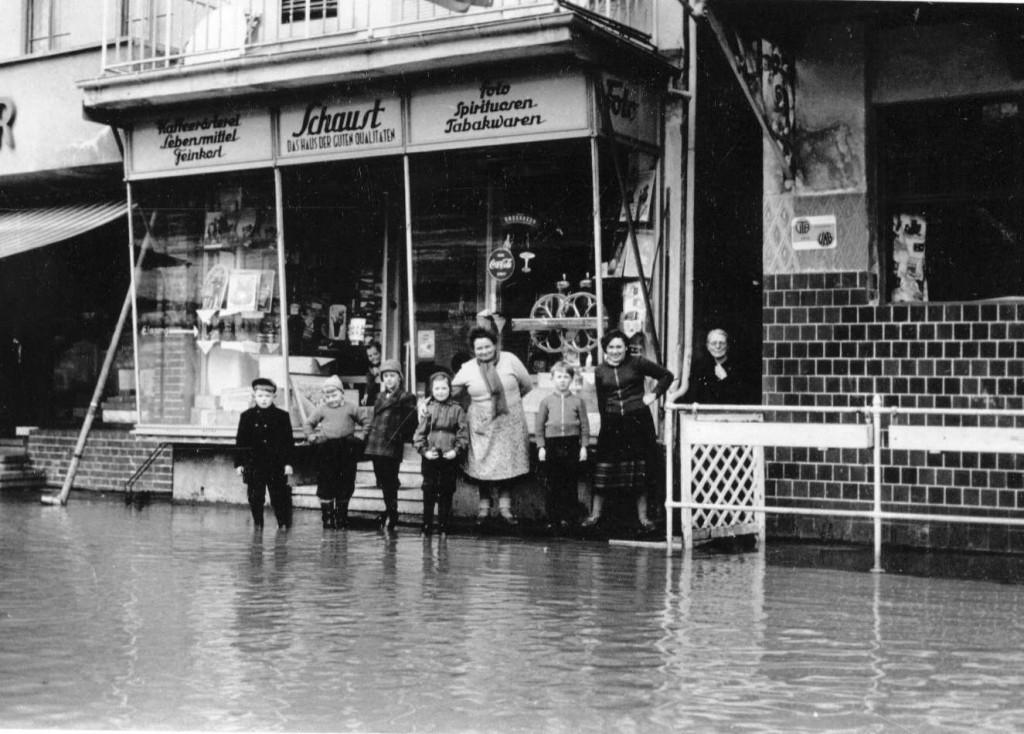 1956 Hochwasser