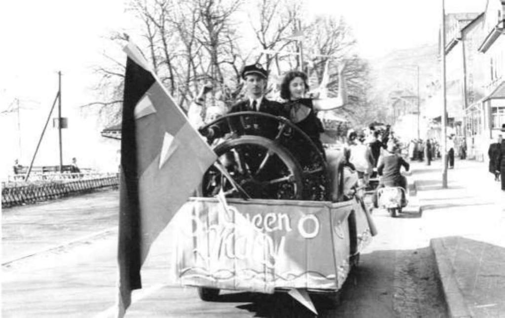 Karneval 1957