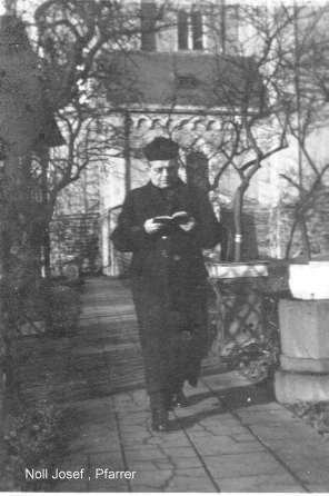 1932-38  Pfarrer Noll