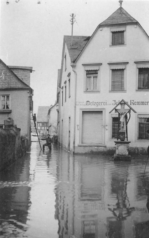 Hochwasser 1919