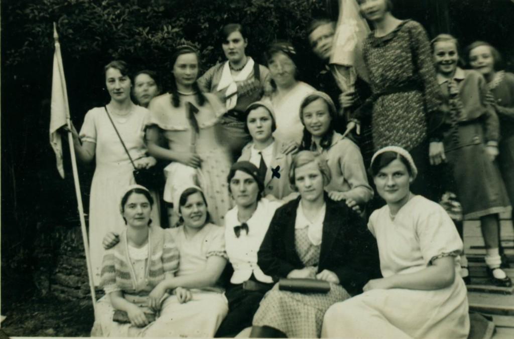 1933 Marienverein