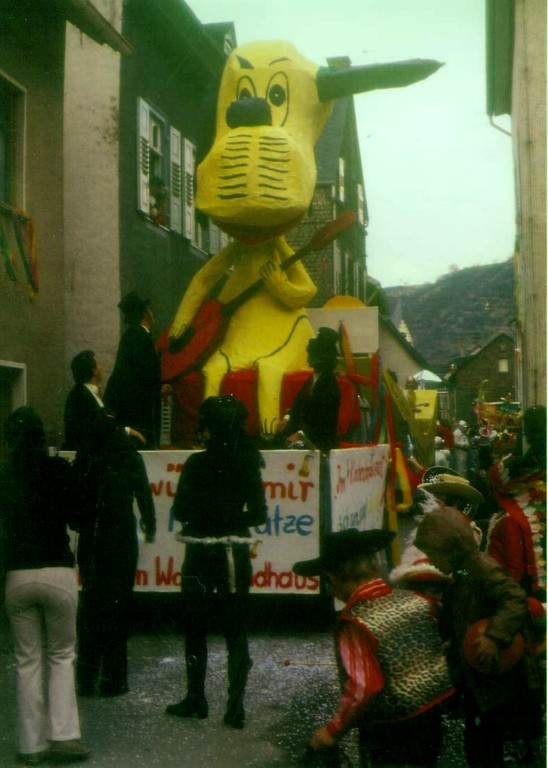 Karneval 1972