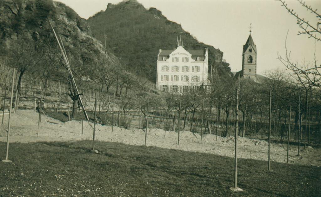 Bornhofen Eselspfad
